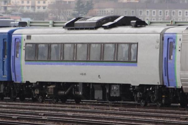 キハ182-405