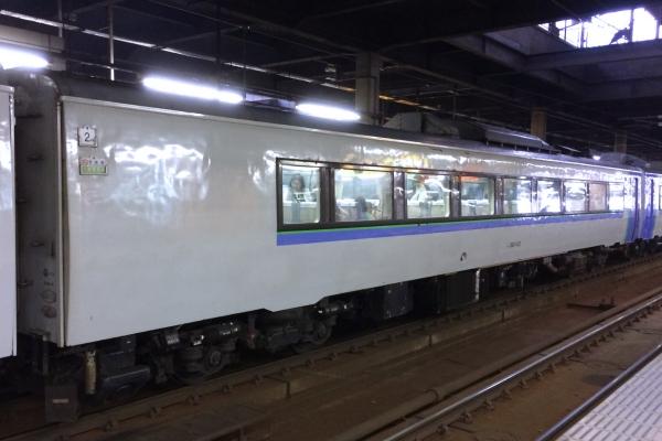 キハ182-413
