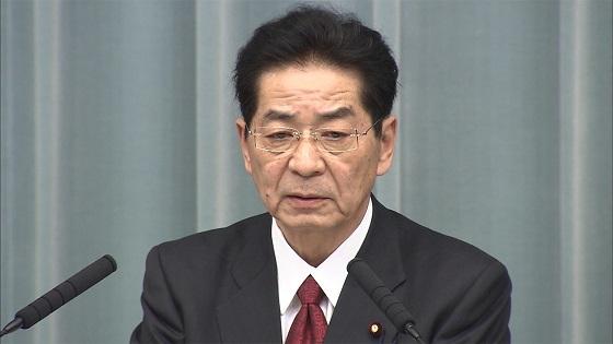 民主政権で官房長官等歴任 仙谷由人元衆院議員死去
