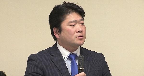 自民党・山本朋広 国防部会長