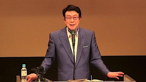 【動画】元TBSアナ・鈴木史朗氏「北京と天津に7年いたが南京事件の話は聞いた事がない」@南京戦の真実を追求する会
