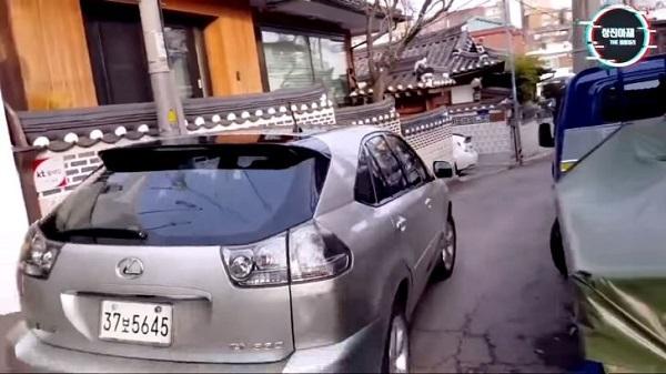 日本製品不買条例化検討のソウル市朴元淳、ソウル市長の愛車がトヨタ車なのをユーチューバーに暴露される~ネットの反応「今のソウル市長って超反日の人じゃんw」「