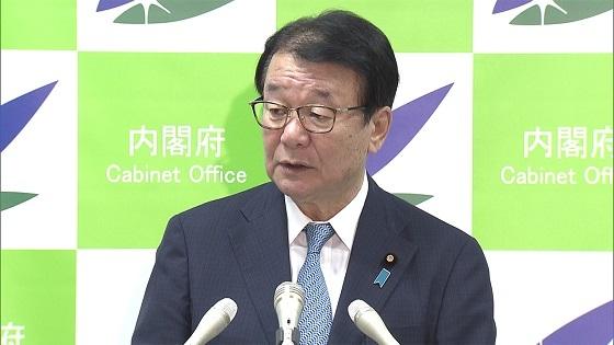 山本国家公安委員長「真相究明努める」安田純平さん拘束