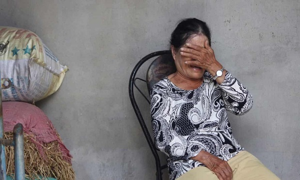 Women raped by Korean soldiers during Vietnam war still awaiting apology