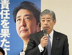 1月22日には岩屋毅防衛相が記者会見で、韓国との防衛協力について「未来志向で進めるよう真摯に努力したい」と強調