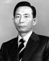 朴正熙 韓国大統領
