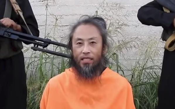 「今すぐ助けて」シリアで拘束の安田純平さんか ネット上に新映像「疑わしい」の声も