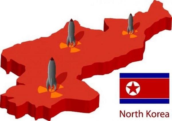 """18日、韓国・中央日報は「""""北の制裁緩和""""を文大統領が要請した2日後…安倍と""""制裁強化""""を叫んだマクロン」と題する記事を掲載した。資料写真。"""