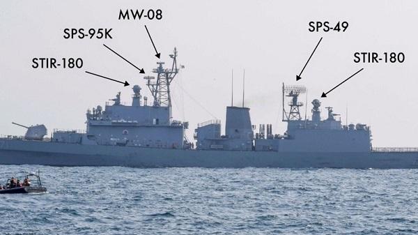防衛省が韓国駆逐艦レーダー照射事件の動画を公開 イギリスのロンドン大学キングス カレッジ戦争研究学部講師アレッシオパタラーノ博士