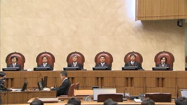 "CX「30日以内の回答」報道...韓国メディア反発 ""徴用工""協議"