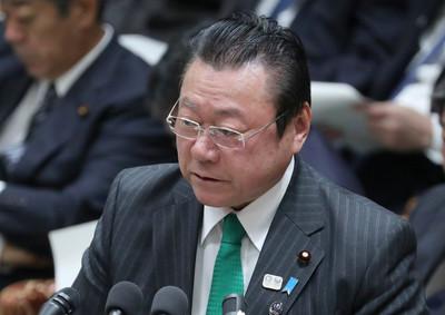 野党、桜田五輪相の罷免要求=池江選手白血病に「がっかり」