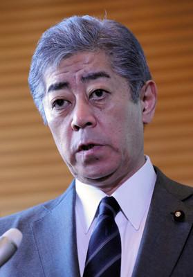 防衛相、釜山沖訓練に参加表明 韓国は海自不参加と発表