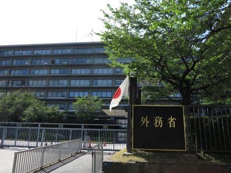 【外務省幹部】韓国軍からレーダー照射 「友好国としてあり得ない」