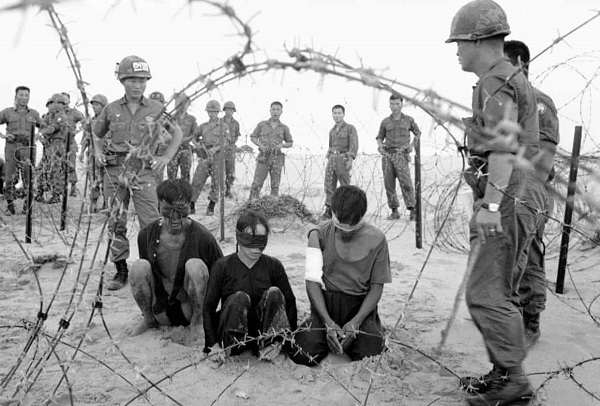 Women raped by Korean soldiers during Vietnam war still awaiting apology英ガーディアン紙、韓国の戦争犯罪「ライダイハン問題」を報道!