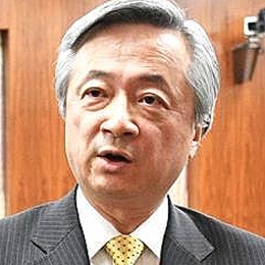 「竹島は日本の領土ですよね?」立民・白真勲議員を再直撃! 徴用工判決には「コメントできない」連発…