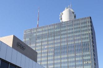 NHK 取材音声データ、アレフに誤送信