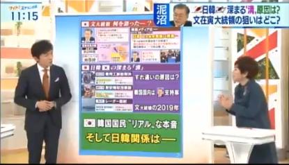 金慶珠「国際社会が日本を正しいと言うかはわからない!国際社会には北朝鮮や中国の言い分も含む!」