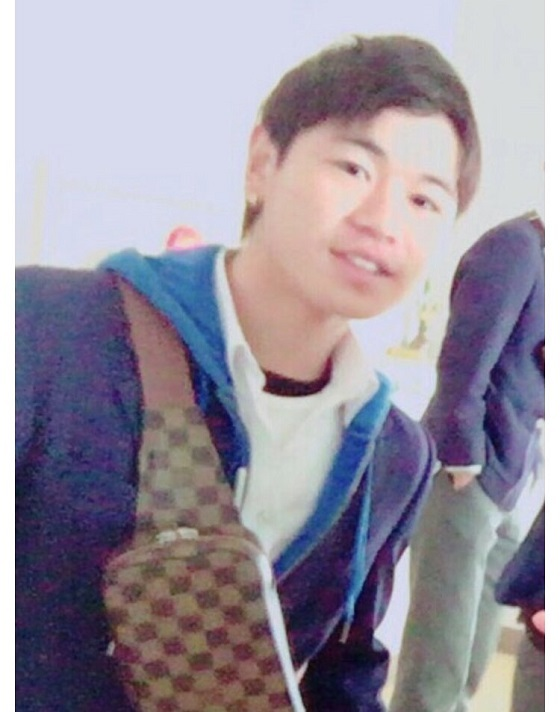今一番会いたい人#小林大翔