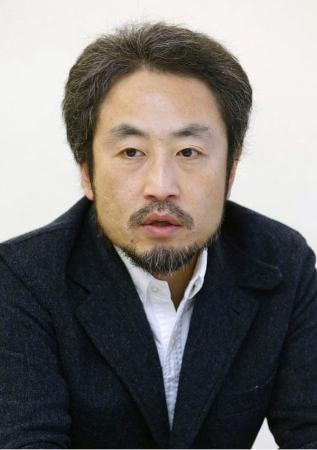 拘束前の痩せていた安田純平