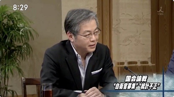 青木理氏「本当に民主党政権が悪夢だったのかなって未だ思う。今だって悪夢じゃないですか」