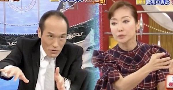 徴用工判決について、遥洋子「国際法違反!と韓国には怒りを露骨にぶつけるが…米国にも約束を守れと言え!」→ 東国原「全然違う!」