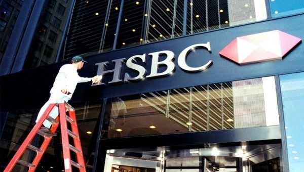 HSBCがファーウェイと取引停止。他の銀行も排除へ