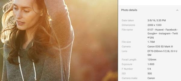 【炎上】Huaweiのスマホ写真CM、一眼レフで撮っていたとバレる