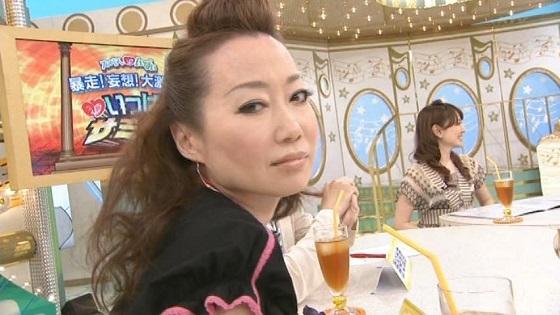 超反日の大馬鹿タレント遙洋子