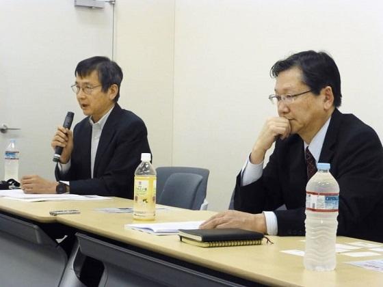【日本】弁護士と学者100人の声明発表「徴用工判決を批判するな。被害者個人の人権救済をしろ」