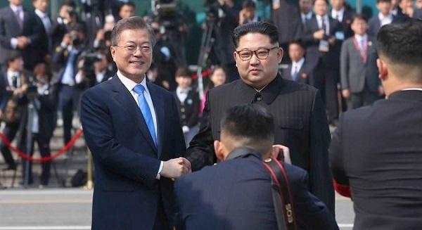 1月23日、英国の世界的通信社「ロイター」も、北朝鮮専門メディアNKニュースを引用して「昨年韓国は北朝鮮に石油製品300トンを出荷したが、国連制裁委に報告していない」と報道した!