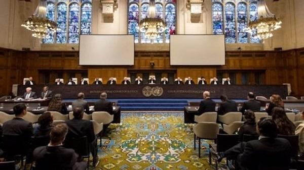 徴用工問題で日本政府、国際司法裁に提訴へ 大使召還は行わず