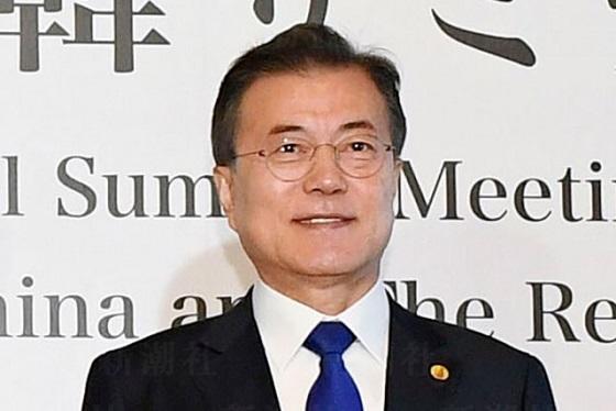 韓国、輸出急減で通貨危機の足音 日米に見放されたらジ・エンド?