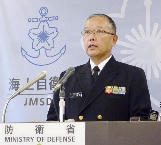 「非公開の約束破り、でたらめ発表」防衛省が韓国に抗議