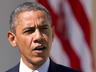 民主党のオバマ大統領