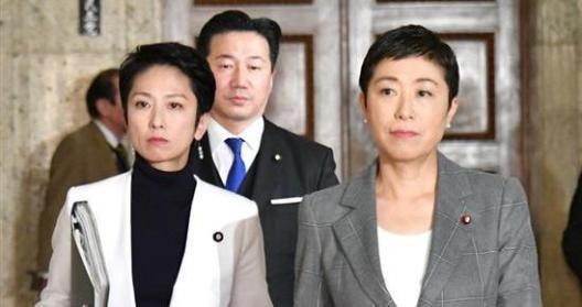 百田尚樹「レーダー照射に抗議しない立憲民主党は日本人の皮をかぶった韓国の政党だ」