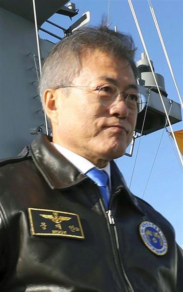 すぐにバレる「嘘」をつく韓国の伝統 文大統領、再び「中華」に服従か