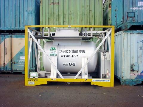 森田化学工業 フッ化水素酸