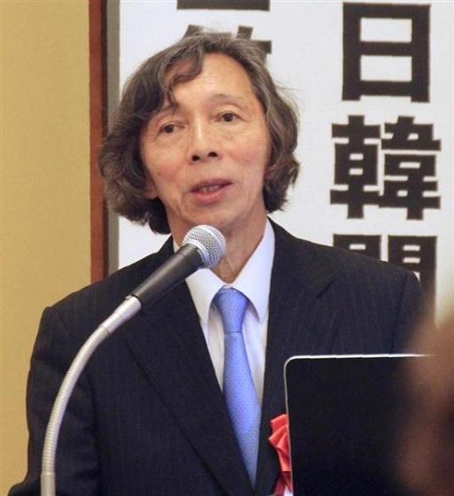 【武藤正敏氏講演】日韓関係はがらりと変わる 「韓国人に生まれなくてよかった」の著者が全てを語る
