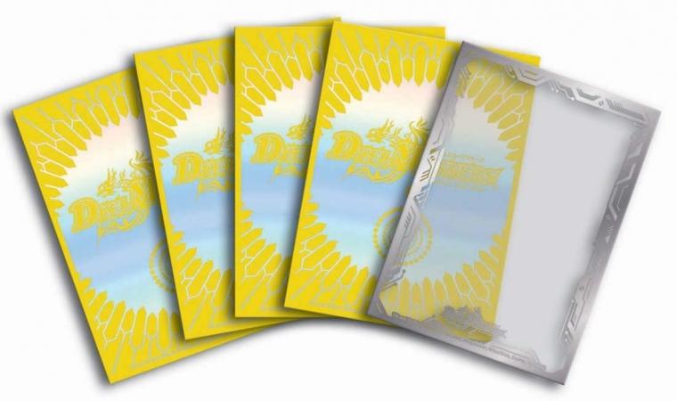 カードプロテクト 光文明!!