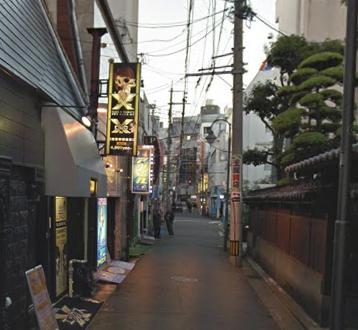 福岡中洲平成31年2月10日