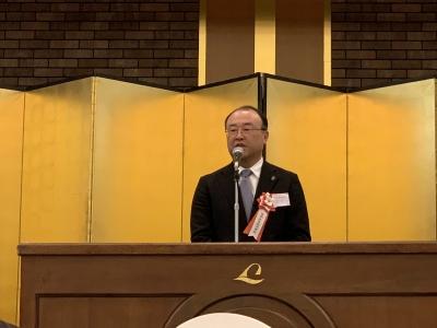 桜井委員長