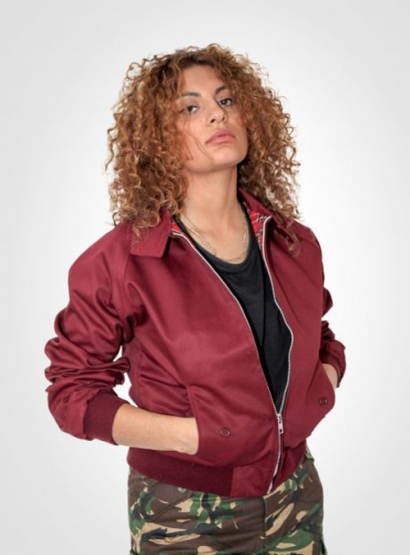 Combat-Ladies-Harrington-Jacket-Burgundy-1.jpg