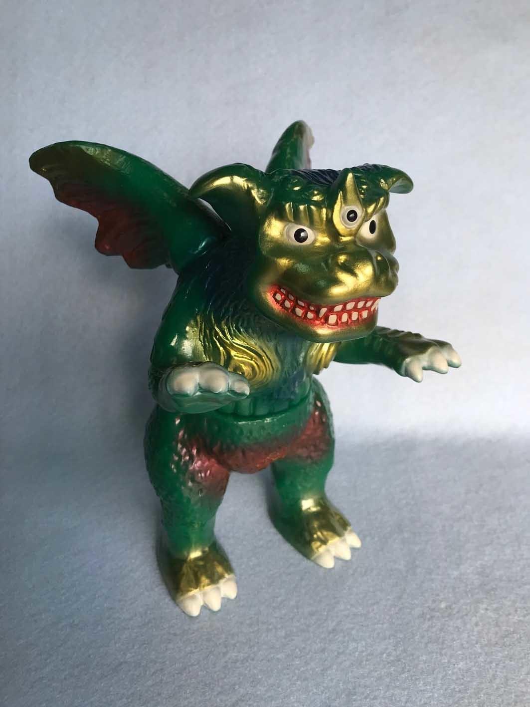 大怪獣バリゾーゴン