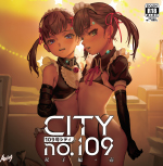 CITY no.109 双子編・壱