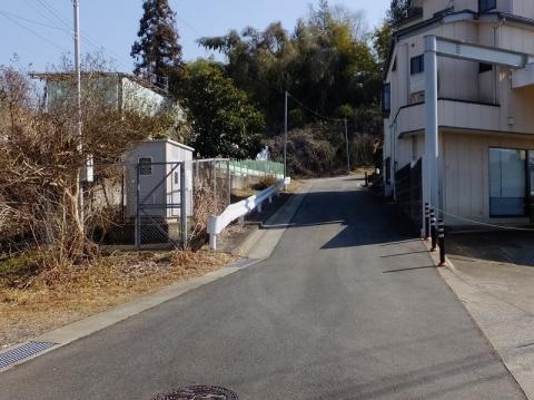 藤野町の農業集落排水施設