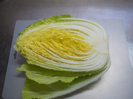 白菜焼酎漬け018