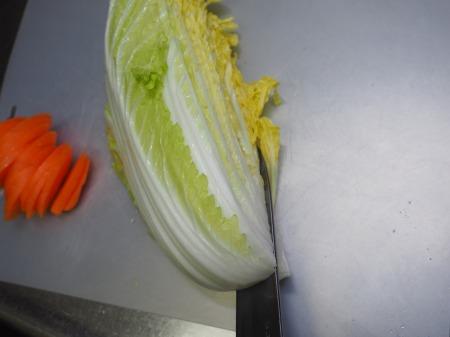 白菜焼酎漬け022
