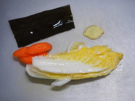 白菜焼酎漬け027