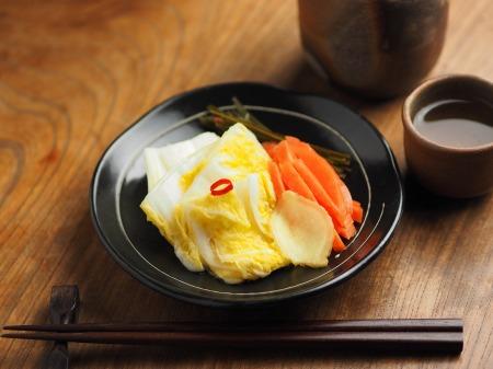 白菜焼酎漬け014