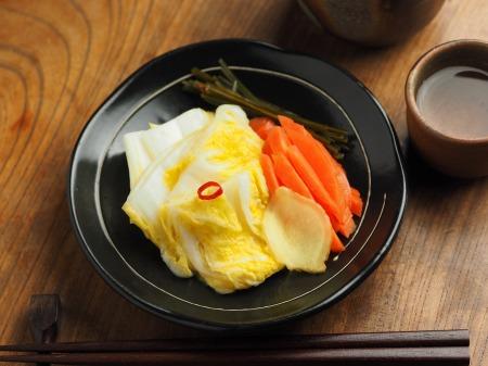 白菜焼酎漬け016
